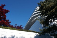 The Olympic Museum Lausanne building (4)